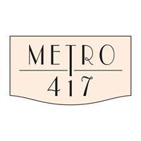 Metro 417