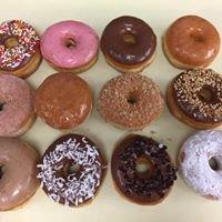 Carolina Glazed Donuts