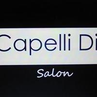 Capelli Dio Salon