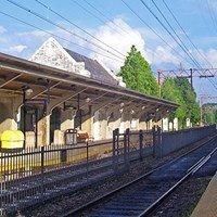 Madison station (NJ Transit)