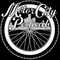 Motorcity Pedicab