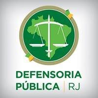 Defensoria Pública do Estado do Rio de Janeiro