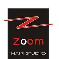 Zoom Hair Studio