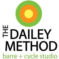 The Dailey Method White Rock - Barre & Cycle Studio