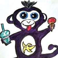 Purple Monkey Boba Tea & Ice Cream