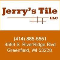 Jerry's Tile