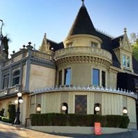 The Academy Of Magical Arts: Magic Castle