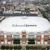 Bring The Super Bowl To The Edward Jones Dome (St. Louis, MO)