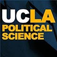 UCLA Department of Political Science
