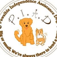 Pawsible Independence Assistance Dog - PIAD