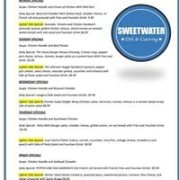 Sweetwater Deli