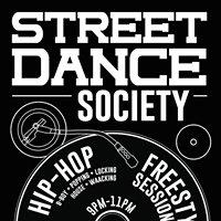 Street Dance Society at USC
