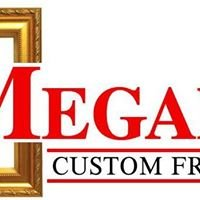 Megan's Custom Framing