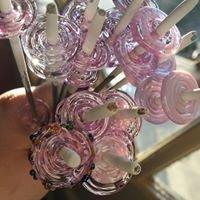 TJ Gallery Glass