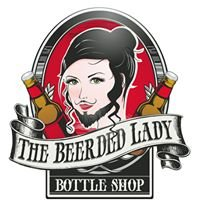 The Beerded Lady Bottle Shop