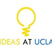 IDEAS at UCLA