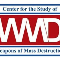 Center for the Study of Weapons of Mass Destruction