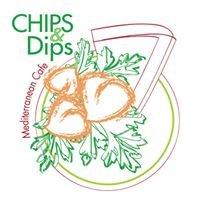 Chips & Dips Mediterranean Cafe