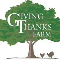 Giving Thanks Farm