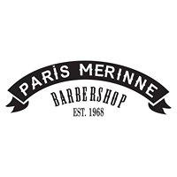 París Merinne Barbershop