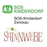 SOS-Kinderdorf Zwickau, Kinder und Jugendtreff Spinnwebe