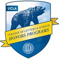 UCLA College Honors