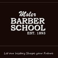 Moler Barber School