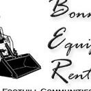 Bonners Equipment Rentals