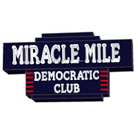 Miracle Mile Democratic Club