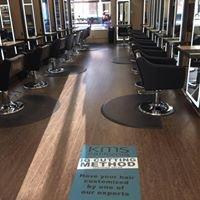 Hair Machine Salon