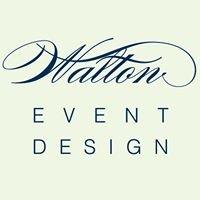 Walton Event Design, Ltd.