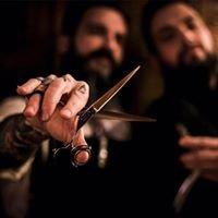 Cloak & Dagger Barber Co.
