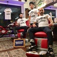 Maenneken Barbershop