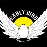 Early Bird Breakfast Pub