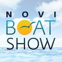 Novi Boat Show
