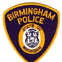 Birmingham, MI Police Department