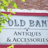 The Old Bank Antiques and Accessories