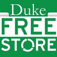 Duke Free Store