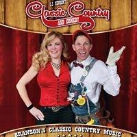 C.J. Newsom's Classic Country & Comedy