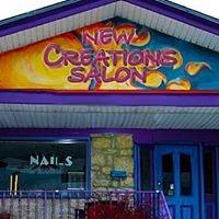 New Creations Salon