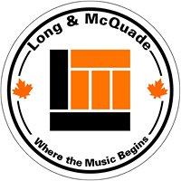 Long & McQuade - Courtenay