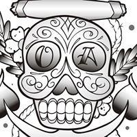 Oceanic Art | Custom Tattooing