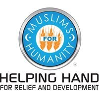 Helping Hand for Relief and Development-MENA