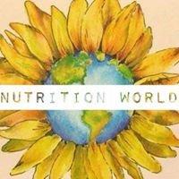Nutrition World, Inc.