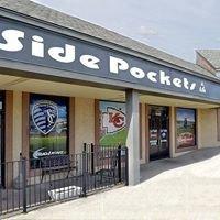 Side Pockets Lenexa