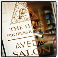 The Hair Professionals - Aveda Concept Salon