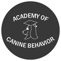 Academy of Canine Behavior