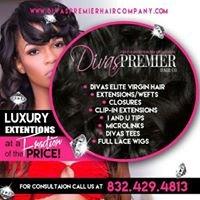 Divas Premier Hair Company