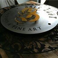 Gold Dust Tattoos & Fine Art