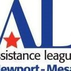 Assistance League of Newport-Mesa Treasures on Consignment